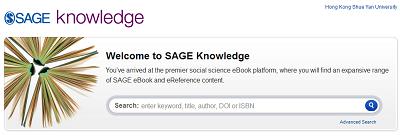 SageKnowledge