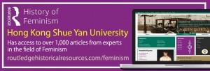 History of Feminism