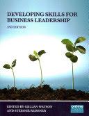 Developing skills for business leadership