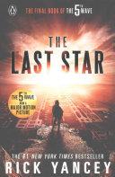 The last star /  Yancey, Richard