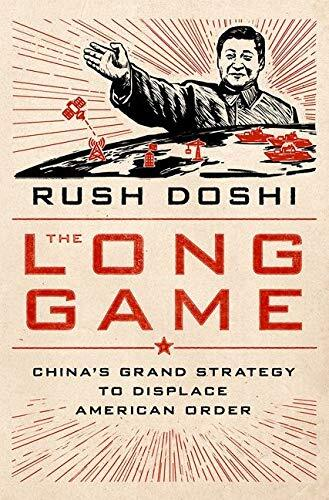 The long game : China