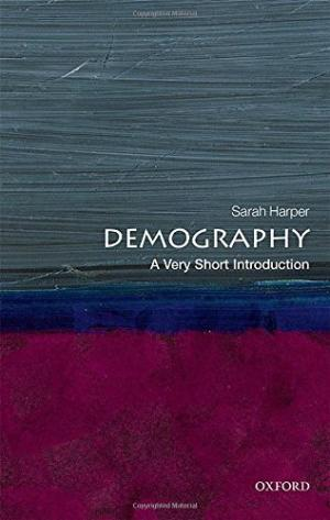 Demography : a very short introduction /  Harper, Sarah, author