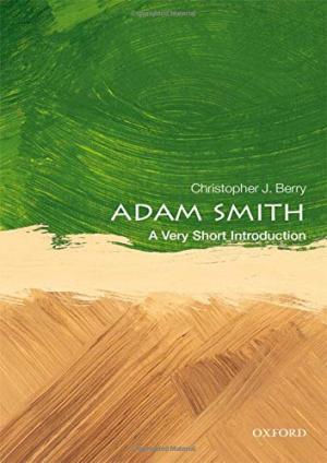 Adam Smith : a very short introduction /  Berry, Christopher J., author