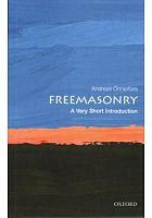 Freemasonry : a very short introduction /  Önnerfors, Andreas, 1971- author