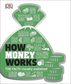 How money works /  Harzog, Beverly Blair, author