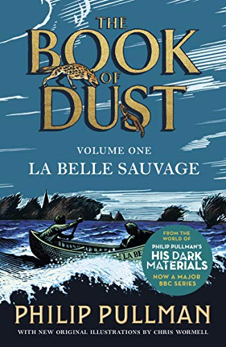 La belle sauvage /  Pullman, Philip, 1946-  author