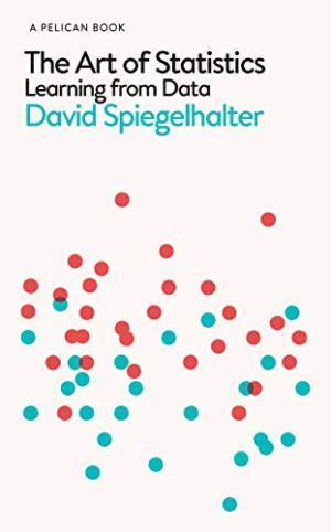 The art of statistics : learning from data /  Spiegelhalter, David