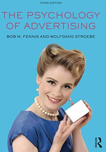 The psychology of advertising /  Fennis, Bob Michaël, 1968- author