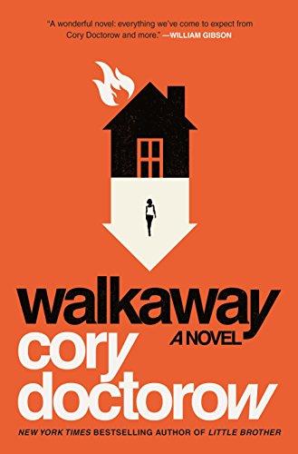 Walkaway /  Doctorow, Cory, author
