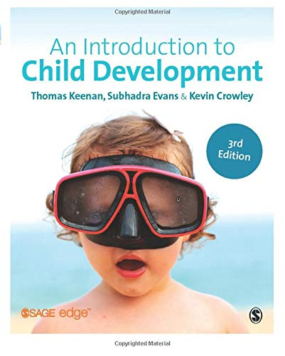An introduction to child development /  Keenan, Thomas, 1964- author