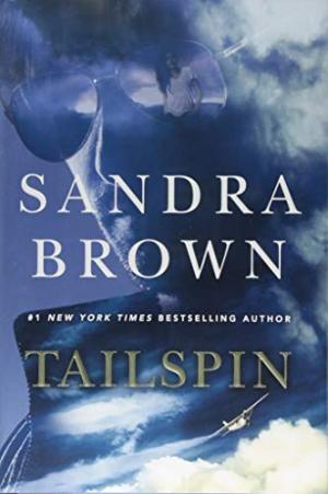 Tailspin /  Brown, Sandra, author