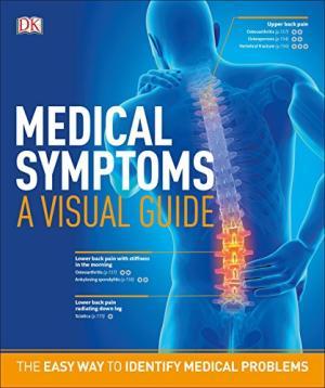 Medical symptoms : a visual guide