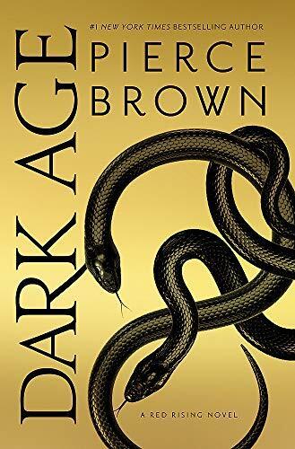 Dark Age /  Brown, Pierce, 1988- , author