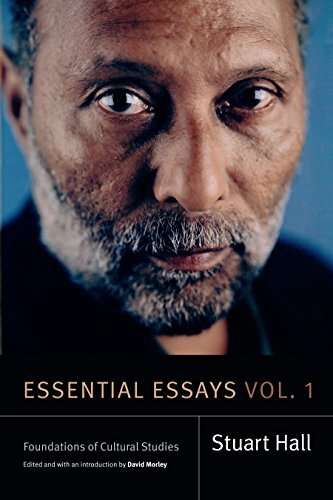 Essential essays /  Hall, Stuart, 1932-2014, author