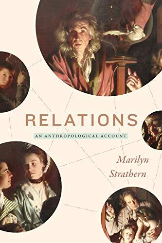 Relations : an anthropological account /  Strathern, Marilyn, author
