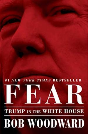 Fear : Trump in the White House /  Woodward, Bob