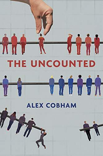 The uncounted /  Cobham, Alex, author