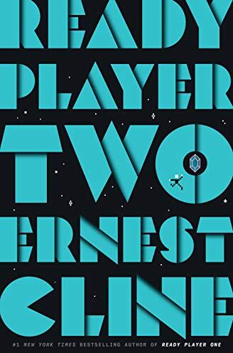Ready player two : a novel /  Cline, Ernest, author