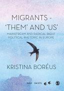 Migrants & natives -