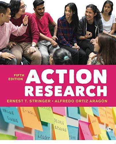 Action research /  Stringer, Ernest T., author