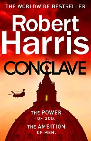 Conclave /  Harris, Robert, 1957-
