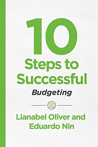 10 steps to successful budgeting /  Oliver, Lianabel, author