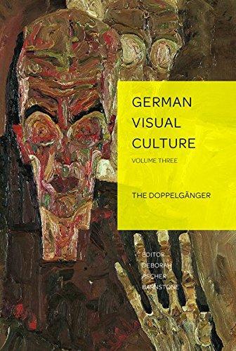 The Doppelgänger /  Barnstone, Deborah Ascher, author