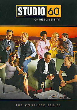 Studio 60 on the Sunset Strip /  Studio 60 on the sunset strip (Television program)