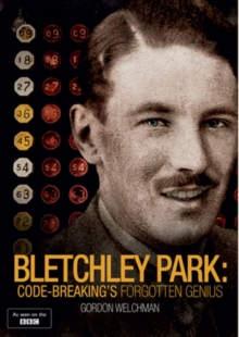 Bletchley Park code-breaking