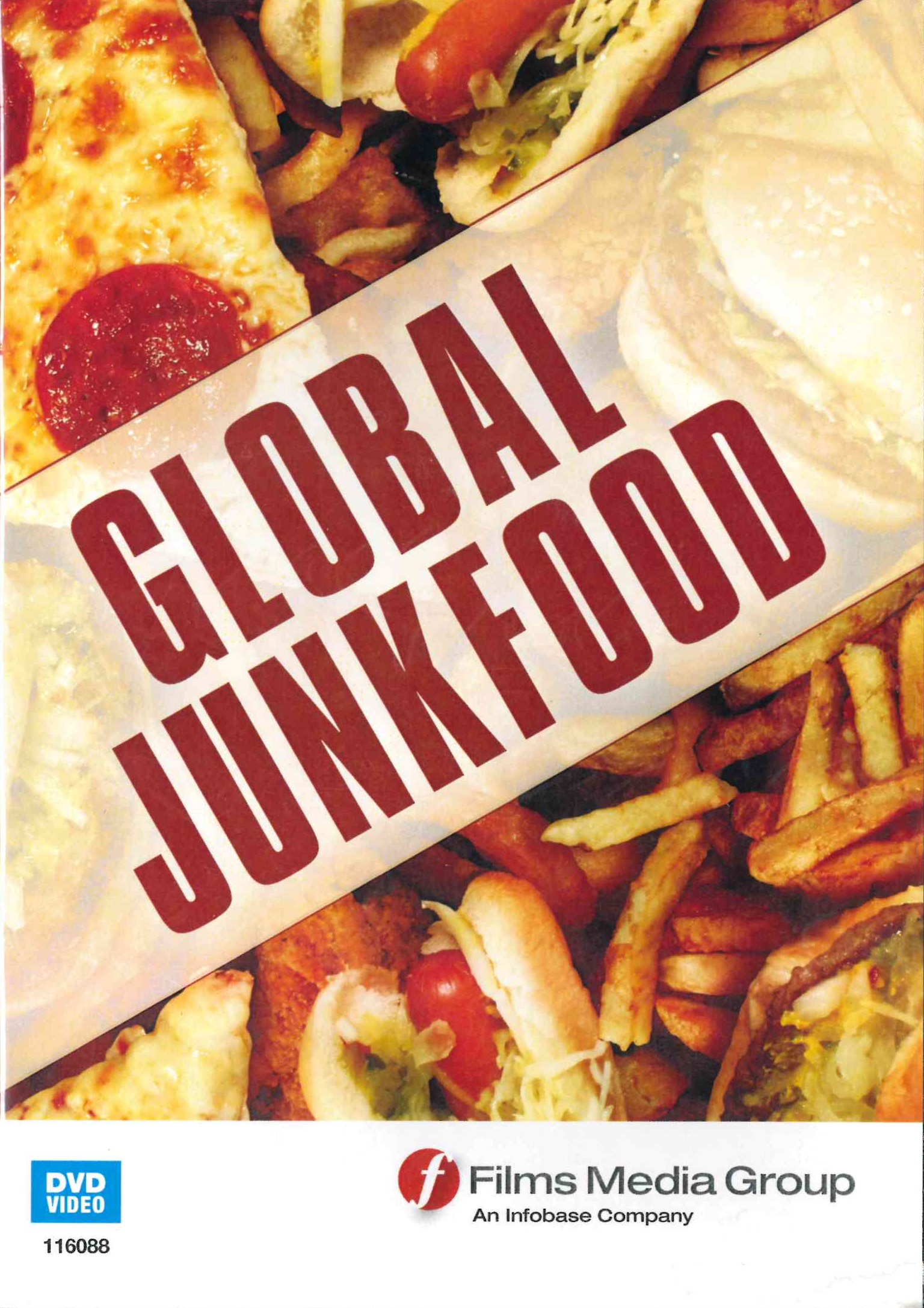 Global junkfood