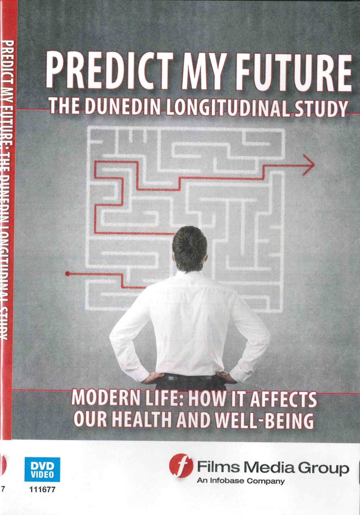 Modern life How It Affects Our Health and Well-Being : the dunedin longitudinal study