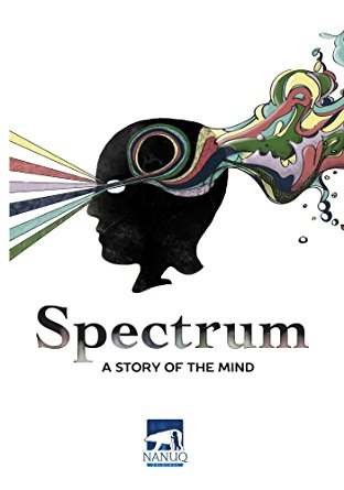 Spectrum a story of the mind
