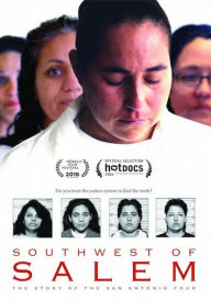 Southwest of Salem the story of the San Antonio Four