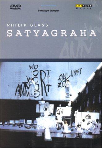 Satyagraha [videorecording]