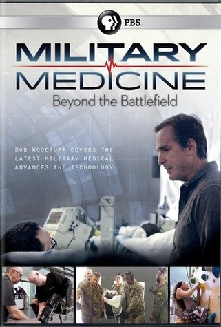 Military medicine beyond the battlefield
