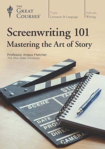 Screenwriting 101 mastering the art of story