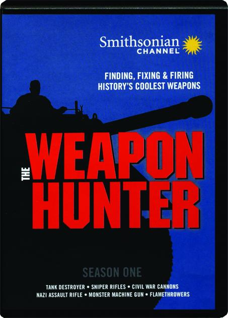 The weapon hunter