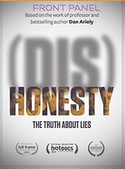 (Dis)Honesty the truth about lies