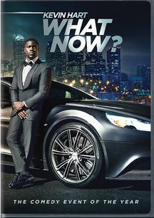 Kevin Hart what now?