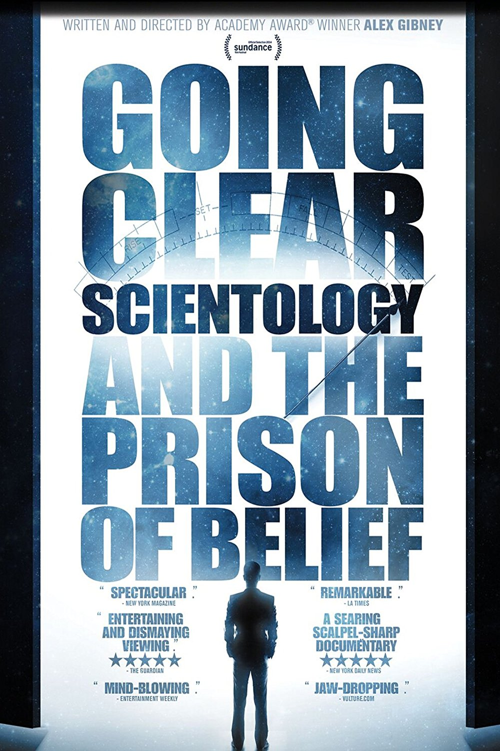 Going clear Scientology & the prison  of belief