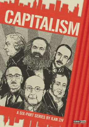 Capitalism a six-part series