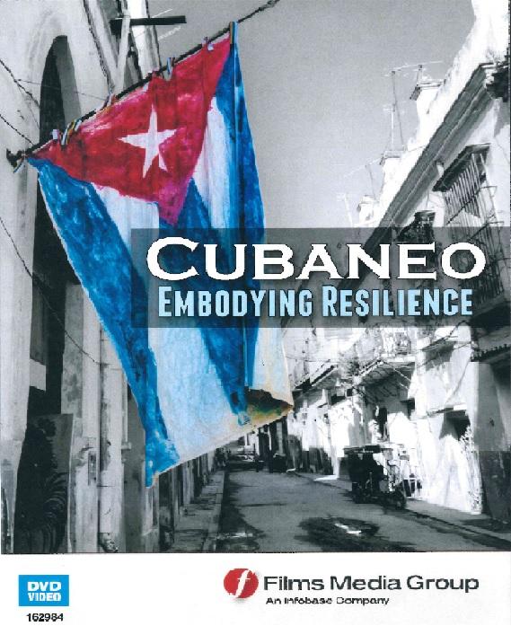 Cubaneo embodying resilience