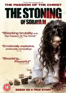 The Stoning of Sorayam