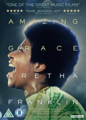 Amazing Grace Aretha Franklin