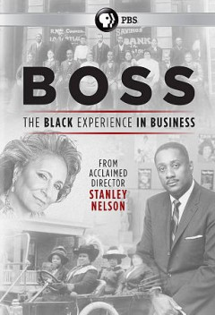 Boss the black experience in business