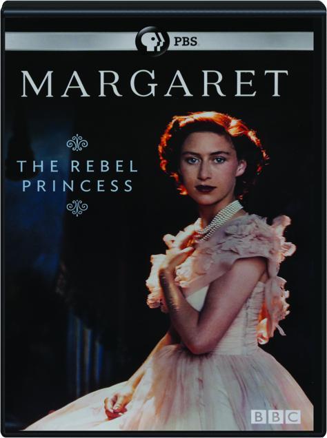 Margaret the rebel princess