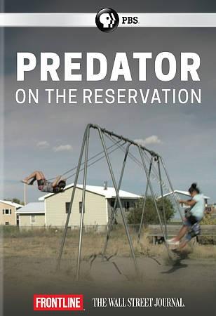 Predator on the reservation