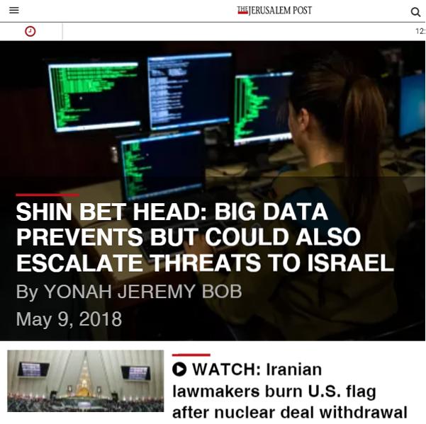 Jerusalem Post, The