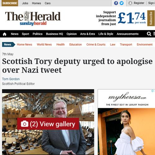 Herald, The